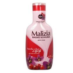 Sữa Tắm Malizia Bagno Schiuma Bath Foam 1000 ml