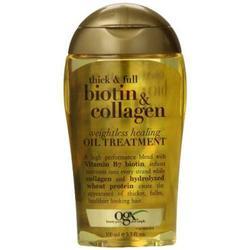 Tinh Dầu Dưỡng Tóc OGX Biotin & Collagen 100 ML