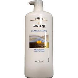 Dầu Gội Pantene Pro-V Classic Clean 1.18L
