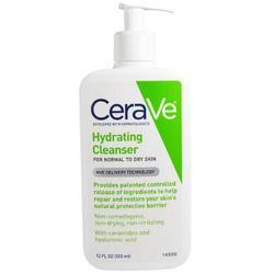 Sữa rửa mặt CeraVe Hydrating Cleanser 355ml