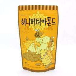 Hạnh nhân bơ mật ong Honey Butter Almond 250g