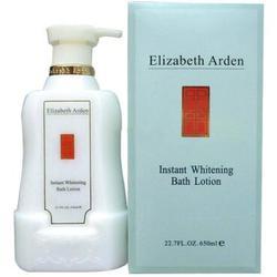 Sữa Tắm Dưỡng Trắng Da Elizabeth Arden Instant Whitening Bath Lotion 650ml