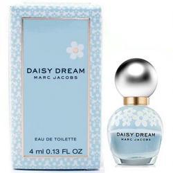 Nước Hoa Mini Nữ Daisy Dream Marc Jacobs Eau De Toilette 4ml