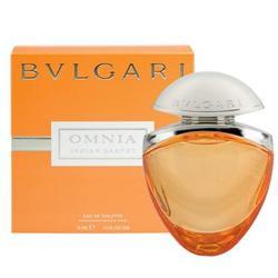 Nước hoa Mini Nữ Bvlgari Omnia Indian Garnet 15ml