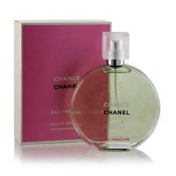 Nước Hoa Nữ Chanel Chance Eau fraiche EDT 150ml