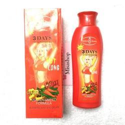 Kem Tan Mỡ Bụng 3 Days Aichun Beauty 200ml Thái Lan