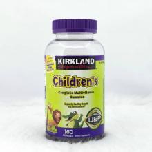 Kẹo Kirkland Childrens 160v