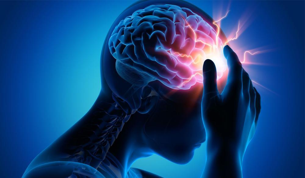Biểu hiện bệnh lý não