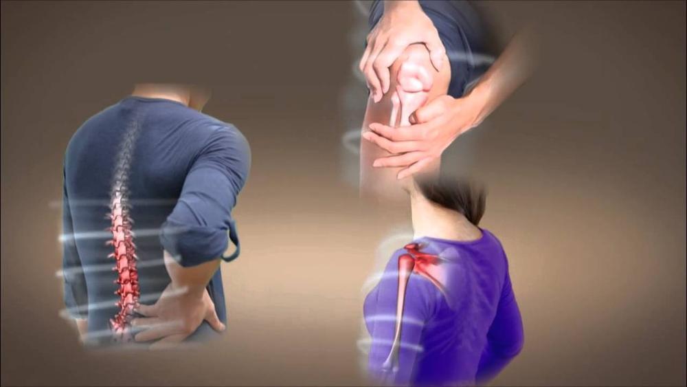 Nguyên nhân bệnh xương khớp và thuốc bổ khớp hữu ích
