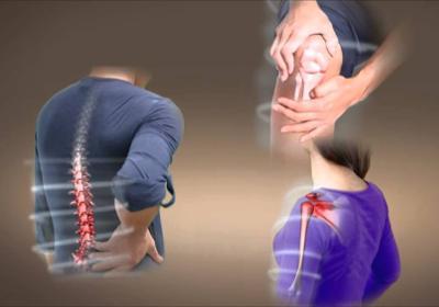 Nguyên nhân căn bệnh xương khớp và cách điều trị