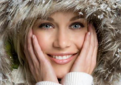 Cách chăm sóc da trong mùa đông