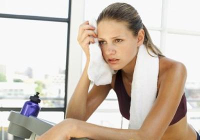 Các bước chăm sóc da khi tập thể dục