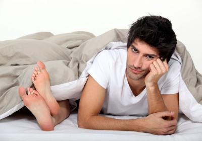 Nguyên nhân gây hiện tượng bất lực ở đàn ông