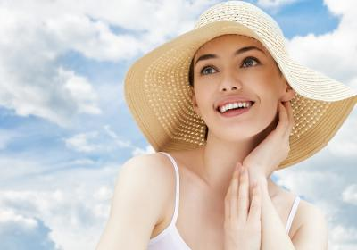 Những nơi các nàng hay quên thoa kem chống nắng trên cơ thể