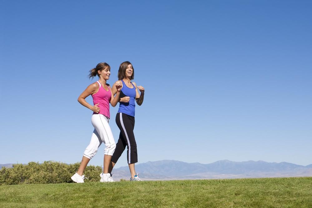 Tập luyện thể thao mỗi ngày