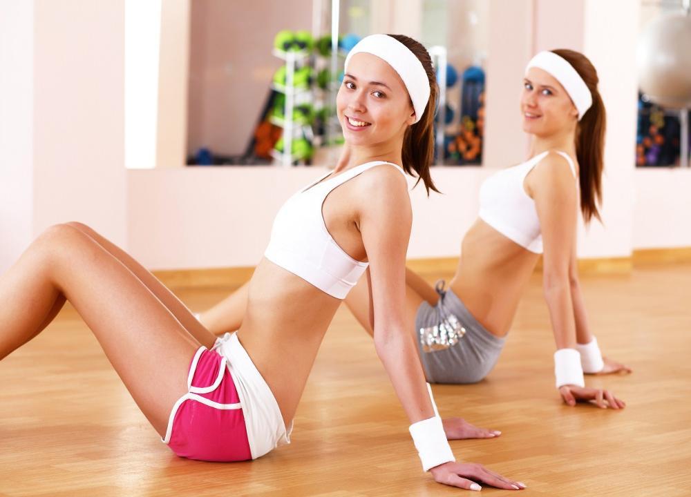 Tập thể dục vào nhiều giờ khác nhau