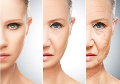 Những thói quen xấu khiến bạn bị lão hóa sớm