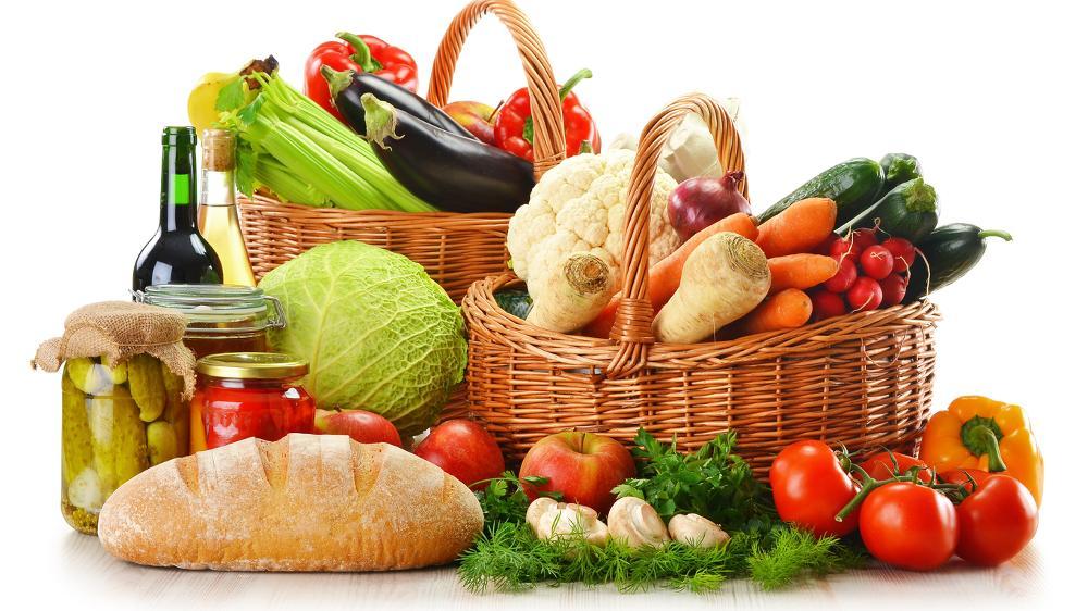 Thực phẩm tốt cho chuyện yêu