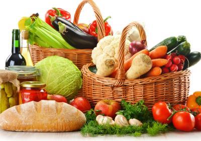 Những loại thực phẩm tốt cho