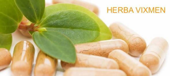 Herba Vixmen 60 Viên Hỗ Trợ Điều Trị Vô Sinh