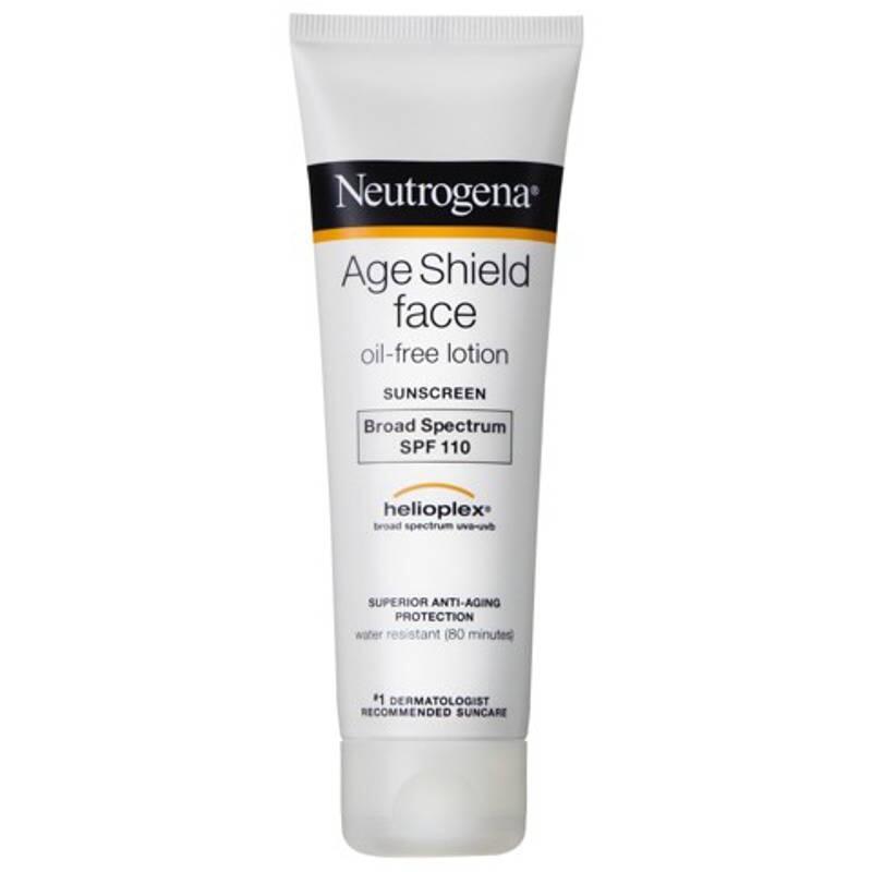 Kem chống nắng chống lão hóa Hóa Neutrogena Age Shield™ Face SPF 110 88ml