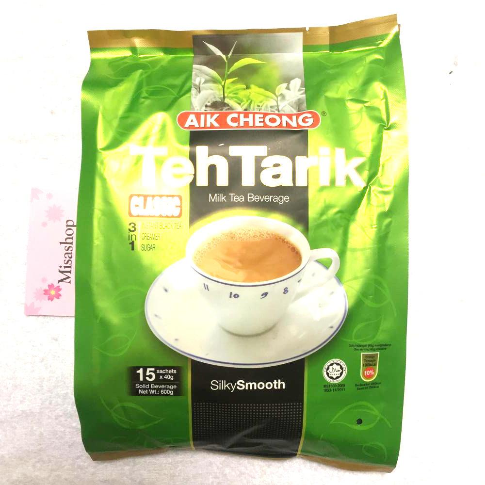 Trà Sữa Teh Tarik Classic 3 In 1